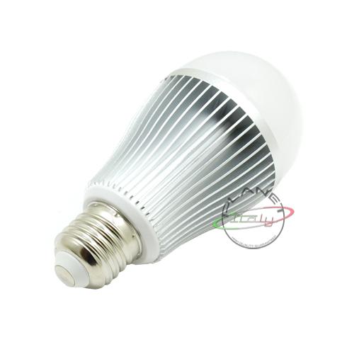 Faretti Led E27.Lampada Faretto Led Rgb White 8w E27 220v Sincronizzabile Dimmer Controller Rf 30 Metri Cromoterapia Rgbw