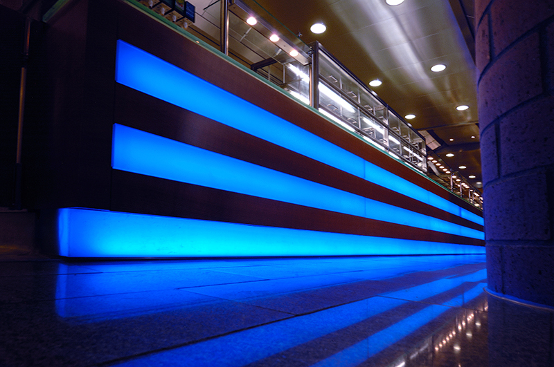 Illuminare con strip led rd strip strip led strisce led per il
