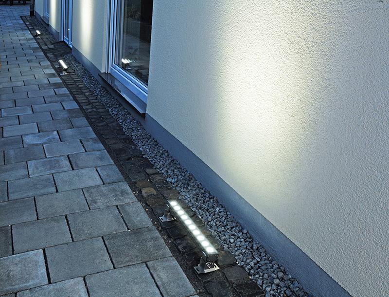 Faretti led calpestabili per esterno illuminazione led per