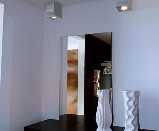 Crossled lampada faretto illuminazione a soffitto led mcob luce