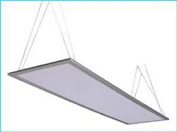 Plafoniere Led Da Interni : Crossled panello led cm luce calda k w v lampada a