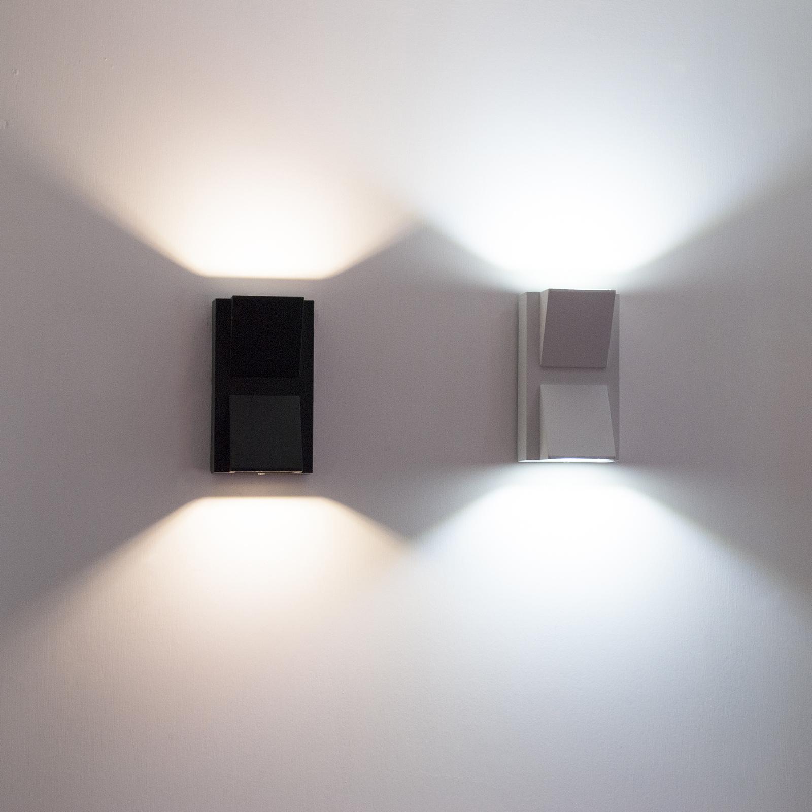 Moderna Lampada Esterno Lampada da parete muro lampada da soffitto luce lampada