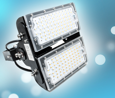 Outdoor led headlights