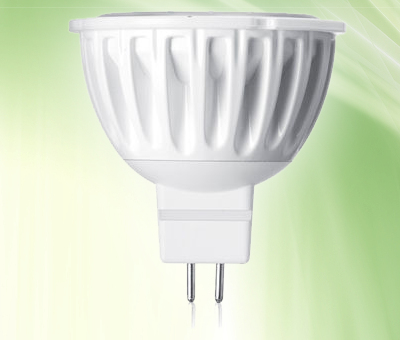 Lampada led GU5.3 MR16
