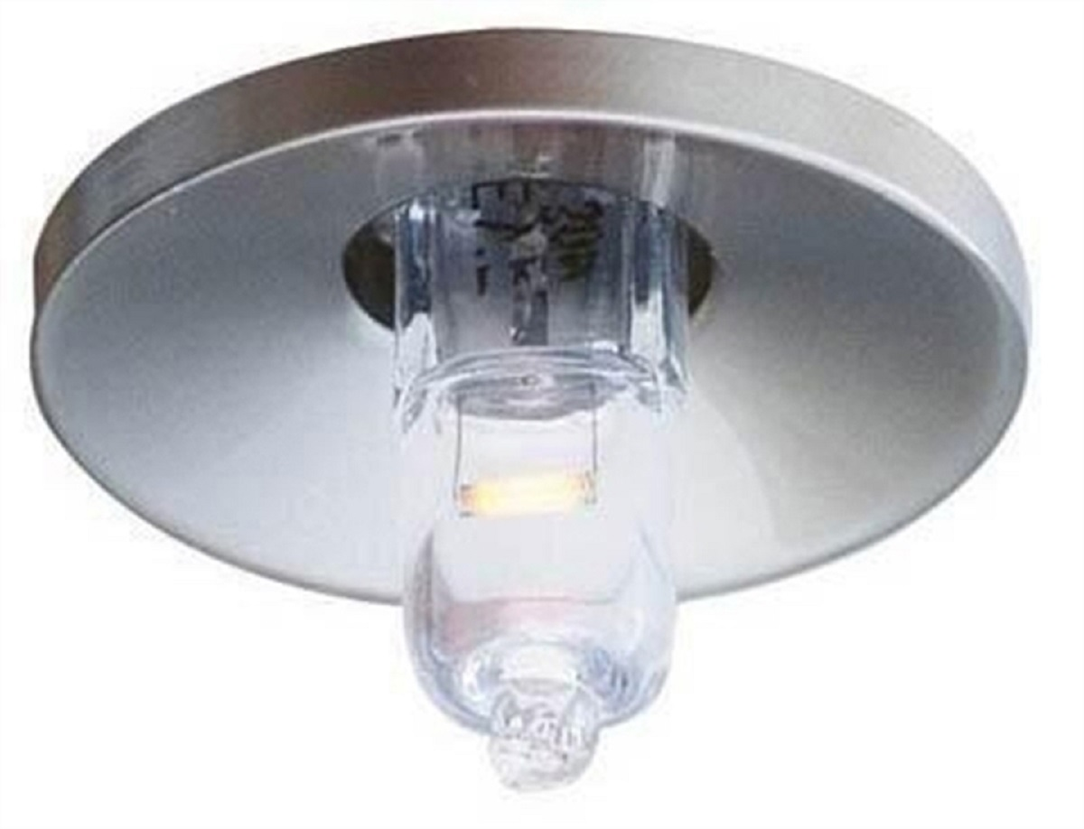 Plafoniere Led Cielo Stellato : Crossled faretto incasso mm v w led g cielo stellato cappa