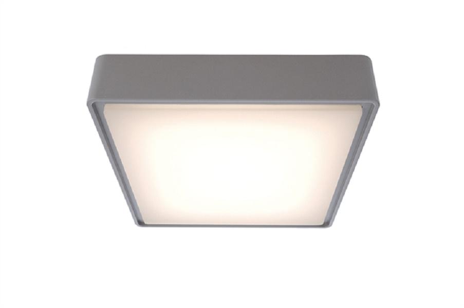 Lampada Led Da Soffitto : Crossled: plafoniera lampada da soffitto illuminazione led esterni