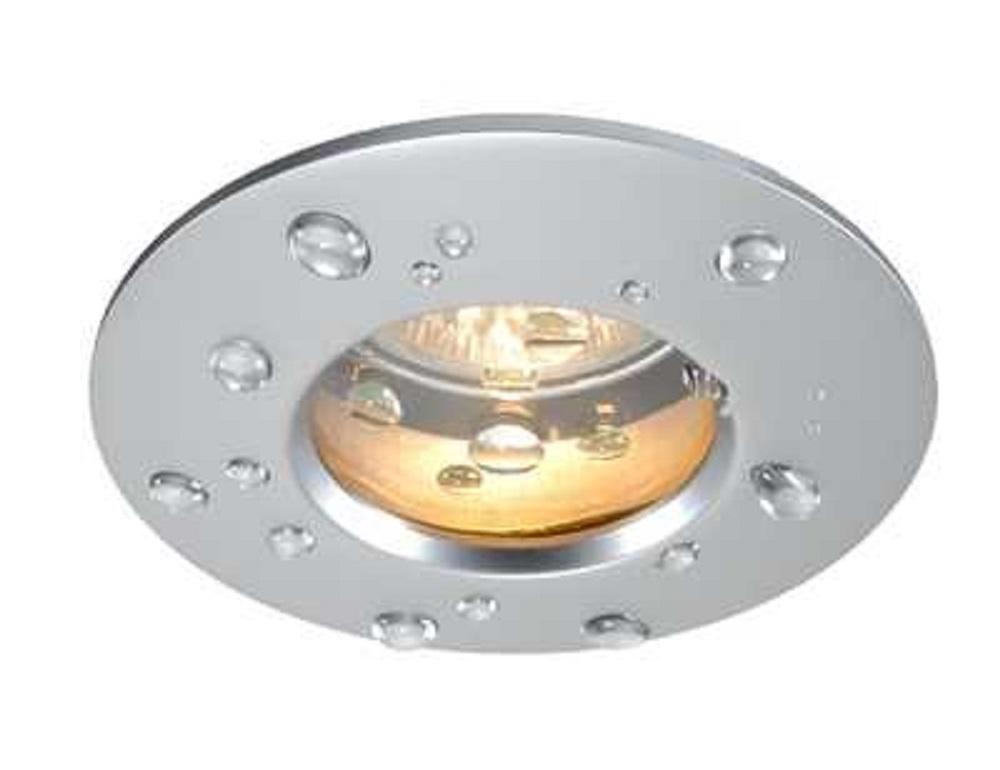 led strahler einbau led wasserdicht ip65 7w 12v beleuchtung dusche dampfbad - Led Strahler In Der Dusche