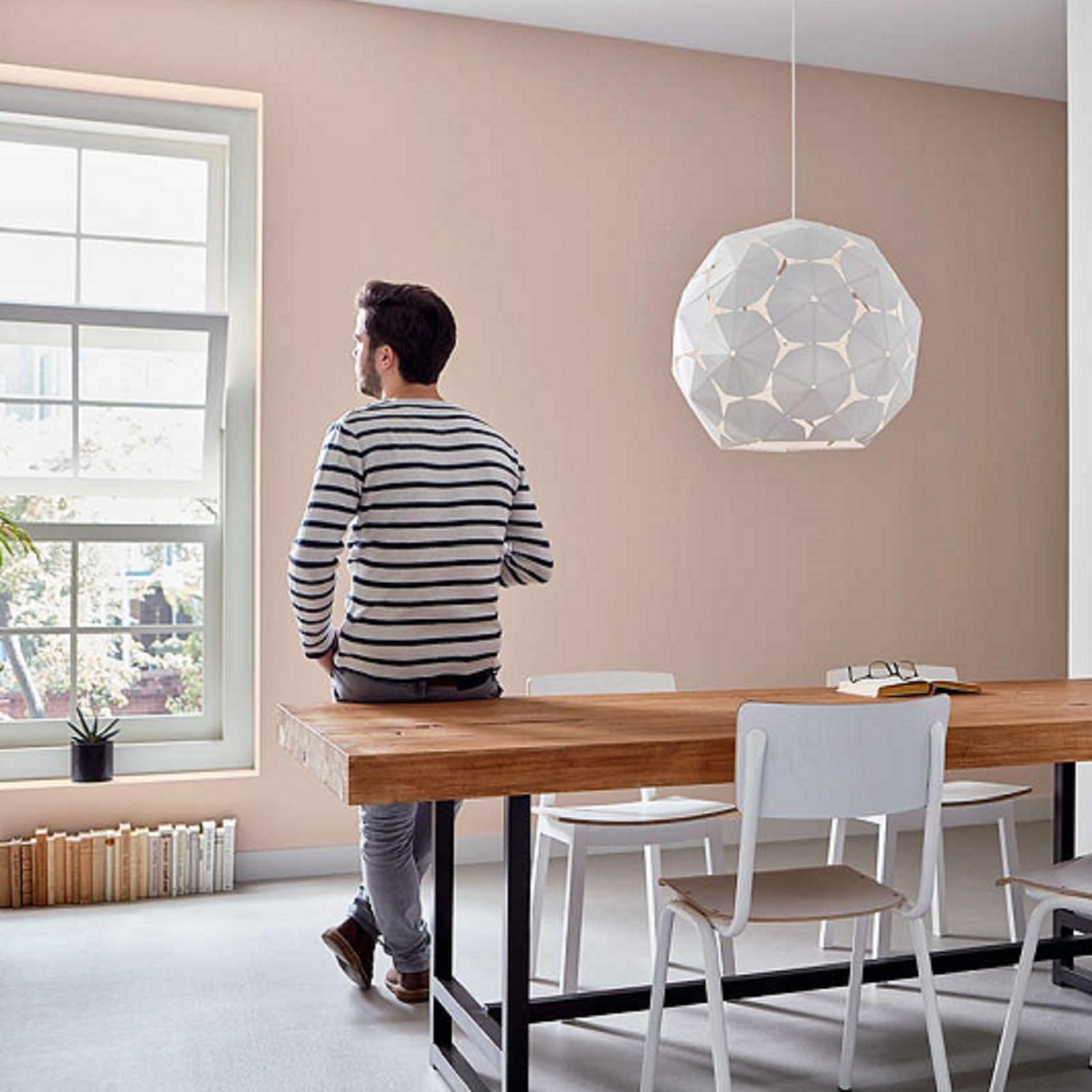 Lampadario Philips myLiving lampada sospensione luce tavolo camera ...