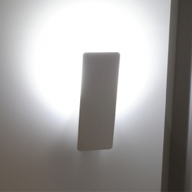 Applique led 10w lampada paret