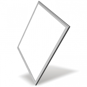 Led panel 60x60 cm 48w 4500 lumen square led surface-mounted luminaire 60x60 included driver