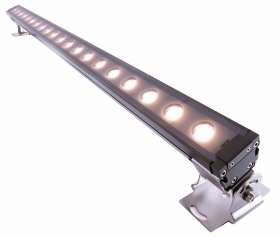 Wall Washer barra led 40W per