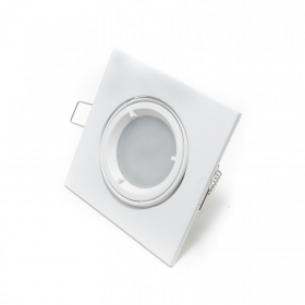 Spotlight lamp adjustable led