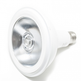 Led lamp PAR38 15w lapadina e27 yield 150w light spotlight headlight w watt