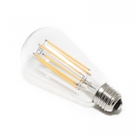 Led lamp filament 5w ST64 E27 vinta