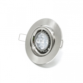 Spotlight adjustable led 5w gu