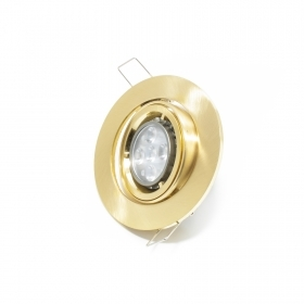 Spotlight adjustable led 5w gu10 RO