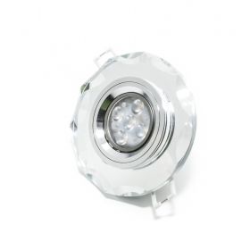 Led spotlight 5w mirror lamp 220v g