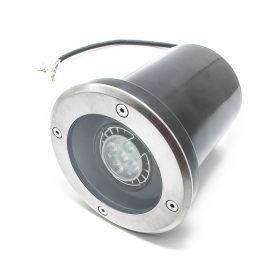 Path light led floor spotlight