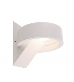 Wall sconce modern wall-lamp 6w dual led light warm 230v home lighting
