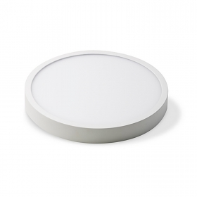 Ceiling light led 18w round pa