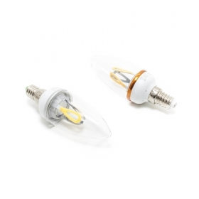 Bombilla Led de 6w e14 mcob ve