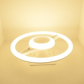 Circolina led 24w E27 light lamp ci