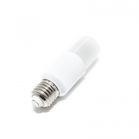 Led bulb e27 9w cylindrical tu