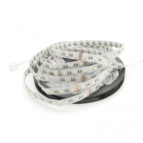 Led strip 5 meters RGBW strip