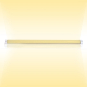 Ceiling led lamp slim warm lig