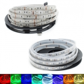 Led strip RGB 5m waterproof 30