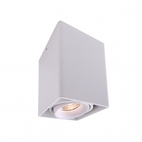 Plafoniera led a soffitto orie