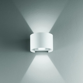 Applique double emission light