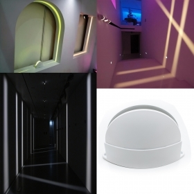Applique plafonnier de led de lumi�