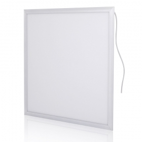 Led panel 48w 4500 lumen profile white led driver included LED PANEL 60x60 cm
