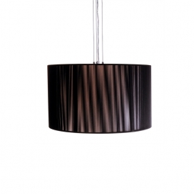Chandelier suspension fabric r