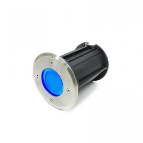 The walkable led blue light 5w