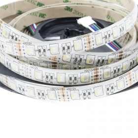 Led strip RGBW IP65 strip 5 me