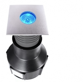 Begehbare LED RGB 3W wasserdicht IP