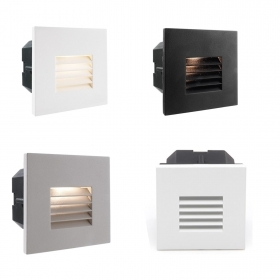 Led spotlight wall mount use e