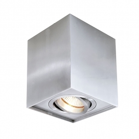 Spotlight lamp ceiling fixing adjus