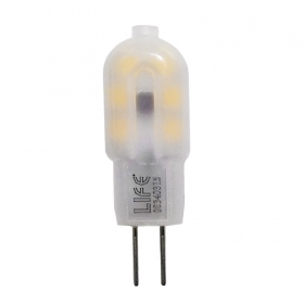 Lamp Bulb G4 1.5 W SMD Led Light Warm White Cold led Spotlight 12Vdc 2 Pin