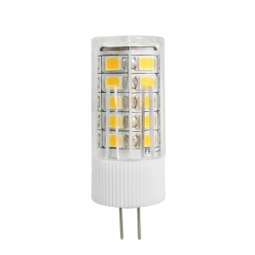 Lamp bulb LED G4 4W 39 led smd warm light 360Lm 12V ac/dc power 40w