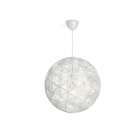 Chandelier contemporary lamp led pendant light living room bed