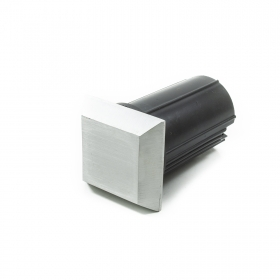 Path light grazing led 3w a window spotlight square recessed ground IP65