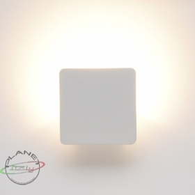 Applique wall lamp led warm light 10w for indoor 220v living room