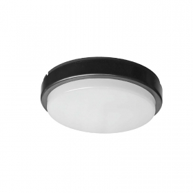 Applique ceiling light led 12w