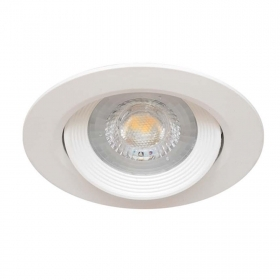 Led spotlight, recessed, SPOT, 5w,
