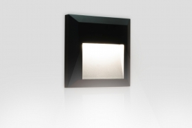Path light led 1.1 w square wall outdoor IP65 segnapassi lamp
