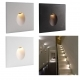 Marks step led light drop to the stairs hallway wall led 2.2 w driver included
