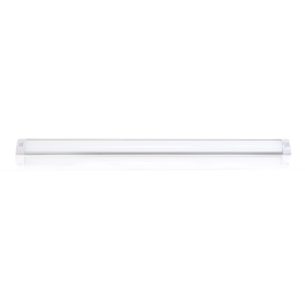 Ceiling led lamp slim of natural light 4000k smd ceiling wall reglette w